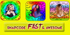 design Great Snapchat code snapcode for you