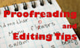 professionally Proofread And Edit Meticulously Your Article