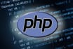 do any PHP related work, website creation, modify existing one, bug fixing etc