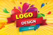 make an awesome LOGO design in 24 hrs