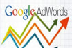 review and improve AdWords Campaign