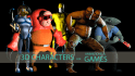 create a custom 3D character for game or animation