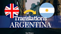 translate your content into Argentinian Spanish