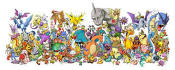 send you a file of all 150 original pokemon for social media