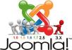 update migrate Joomla website