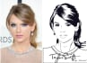 draw Black and white Vector Lineart