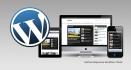 create a modern website for you on wordpress