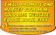 promote and market your mlm,solo ads,website,ebook,book,etsy