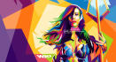 create profesional your photo into WPAP popart