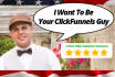 be your ClickFunnels Guy