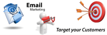 provide you Email lists of countries like Usa, Canada, Uk and Australia