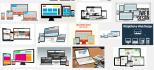 create a beautiful wordpress website