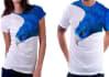 do eye catching Tshirts design