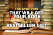 write a great synopsis for your book or movie