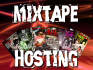 spin and host your mixtape or Playlist
