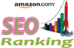 ranking your keyword on AmazonSEO