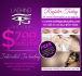 design an outsatnding BUSINESS flyer