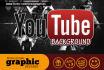 design custom YouTube banner