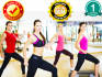 provide Banner Advertising on 12 Fitness Websites 5 Months