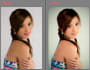 retouch your photo digitally