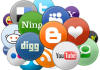 manually submit your site or blog in 20 high PR5 to PR8 social bookmarking site