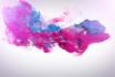 create a SMOKE Reveal Logo Stinger Intro