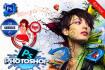 do professional photoshop editing,logo design