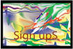 send 35 unique sign ups