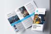 design professional brochure, brochure design