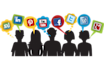 manage your social media profile