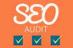 write a complete SEO Report