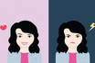 create a vector portrait for you