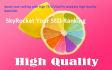 manually Create 30 Pr9 DOFOLLOW Seo Backlinks Rank higher
