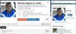 do linkedin profile update