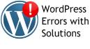 fix your wordpress error