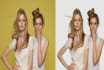 background remove 20 images by clipping path
