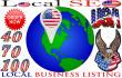 do 40 NAP Live Local Citations For Your Business