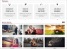 make html template from PSD