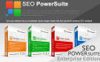 give you SEO Power Suite Professional or Enterprise Edition