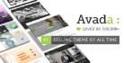 install Avada WordPress Theme