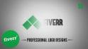 create a professional business logo