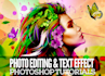 do any type of Photo editing within 24 hr