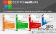 provide you SEO PowerSuite Enterprise Edition