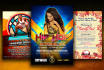 design an Amazing Flyer , Poster or Banner