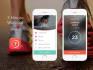 create wonderful iOS and Android mobile app UI design
