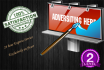 create BANNERS for you in 24 hours