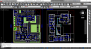make 2D autocad file from hand drawing