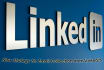 do Email Collection form LinkedIn