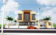 design interior, exterior, and 3D floor plan