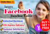 create Incredible Facebook Cover